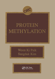 Protein Methylation