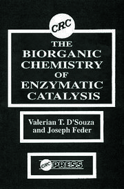The Biorganic Chemistry of Enzymatic Catalysis: An Homage to Myron L. Bender