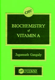 Biochemistry of Vitamin A
