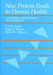 New Protein Foods in Human Health: Nutrition, Prevention, and Therapy