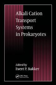 Alkali Cation Transport Systems in Prokaryotes