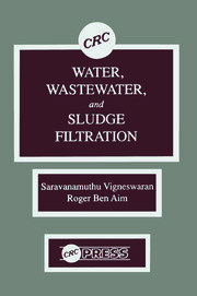 Water, Wastewater, and Sludge Filtration
