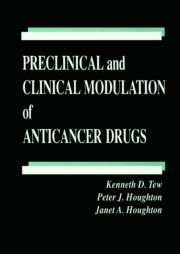 Preclinical and Clinical Modulation of Anticancer Drugs