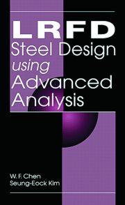 LRFD Steel Design Using Advanced Analysis