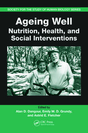 Ageing Well: Nutrition, Health, and Social Interventions