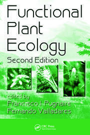 Functional Plant Ecology, Second Edition