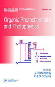 Organic Photochemistry and Photophysics