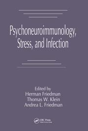 Psychoneuroimmunology, Stress, and Infection