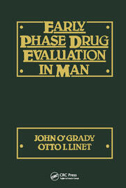 Early Phase Drug Evaluation in Man