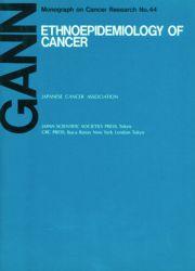 Ethnoepidemiology on Cancer