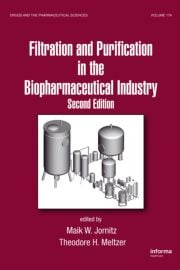 Filtration and Purification in the Biopharmaceutical Industry