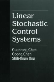 Linear Stochastic Control Systems