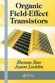 Organic Field-Effect Transistors