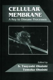 Cellular Membrane: A Key to Disease Processes