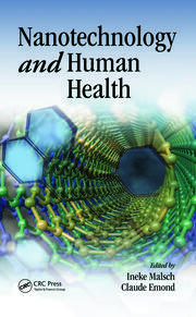 Featured Title - Nanotechnology & Human Health - 1st Edition book cover