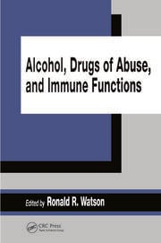 Alcohol, Drugs of Abuse, and Immune Functions