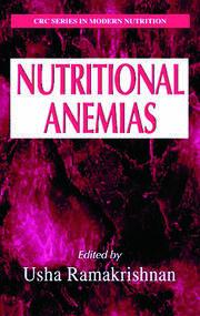 Nutritional Anemias