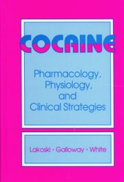 Cocaine: Pharamacology, Physiology, and Clinical Strategies