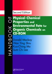 handbook of toxicology second edition