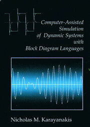 Computer-Assisted Simulation of Dynamic Systems with Block Diagram Languages
