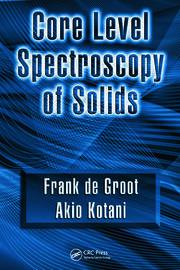 Core Level Spectroscopy of Solids