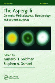 The Aspergilli: Genomics, Medical Aspects, Biotechnology, and Research Methods