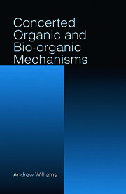 Concerted Organic and Bio-Organic Mechanisms