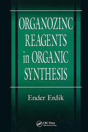 Organozinc Reagents in Organic Synthesis