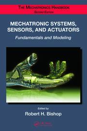 Mechatronic Systems, Sensors, and Actuators