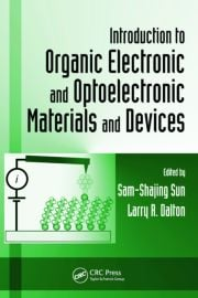 Introduction to Organic Electronic and Optoelectronic Materials and Devices