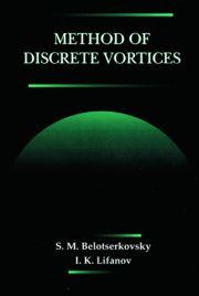 Method of Discrete Vortices