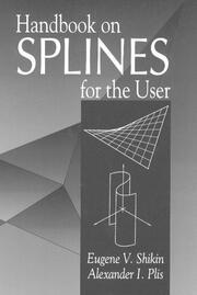 Handbook on Splines for the User
