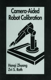 Camera-Aided Robot Calibration