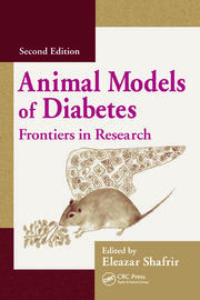 Animal Models of Diabetes: Frontiers in Research