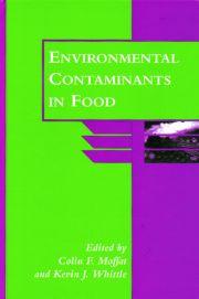 Environmental Contaminants in Food