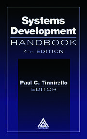 Systems Development Handbook, Fourth Edition