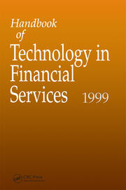 Handbook of Technology in Financial Services