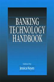 Banking Technology Handbook