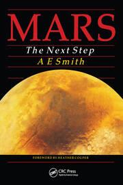 Mars The Next Step