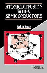 Atomic Diffusion in III-V Semiconductors
