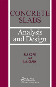 Concrete Slabs: Analysis and design