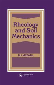 Rheology and Soil Mechanics