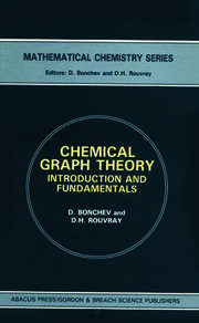 Chemical Graph Theory: Introduction and Fundamentals