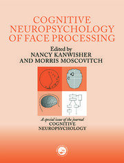 The Cognitive Neuroscience of Face Processing: A Special Issue of Cognitive Neuropsychology