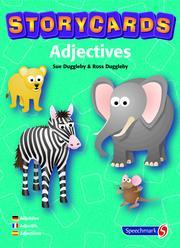 StoryCards Adjectives