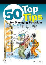 Behaviour management during cover lessons