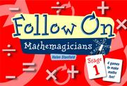 Follow on Mathemagicians: Stage 1