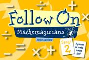 Follow On Mathemagicians: Stage 2
