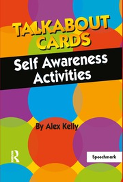 Talkabout Cards - Self Awareness Game: Self Awareness Activities