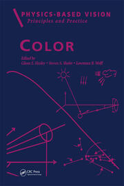 Physics-Based Vision: Principles and Practice: Color, Volume 2